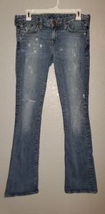 Lucky Brand jeans.   Blue. Size 29